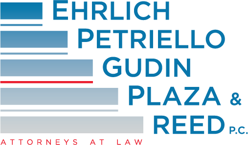 Ehrlich, Petriello, Gudin, Plaza & Reed, Attorneys at Law